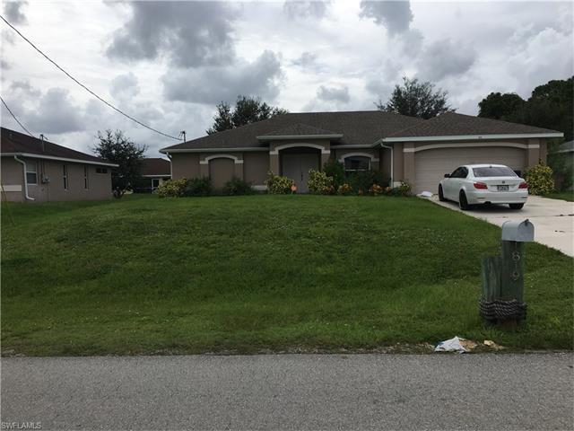 1819 Tomaso Ave, Lehigh Acres, FL 33972