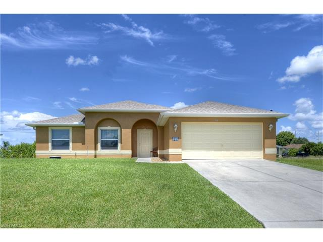 708 NE 1st Avenue, Cape Coral, FL 33909