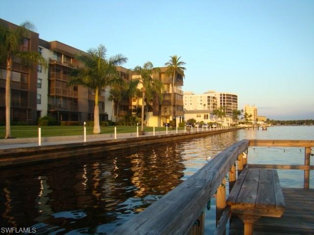 3460 N Key Dr 307 #307, North Fort Myers, FL 33903