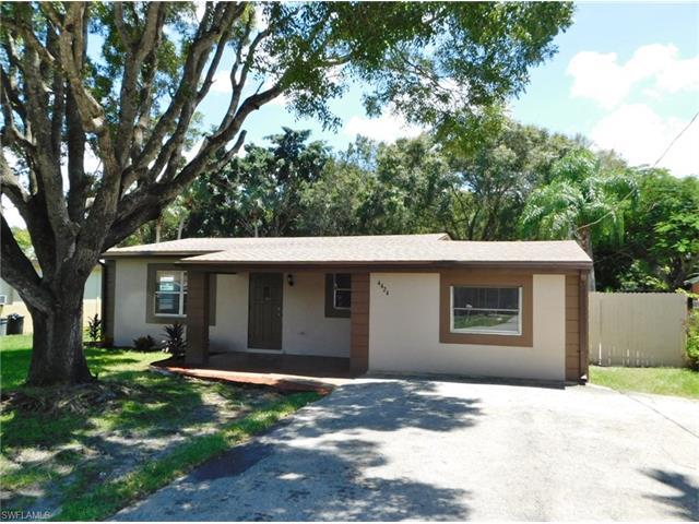 4424 Seminole Street, Fort Myers, FL 33905