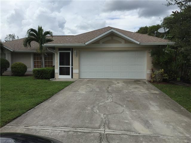1801 SW 21st Terrace, Cape Coral, FL 33991