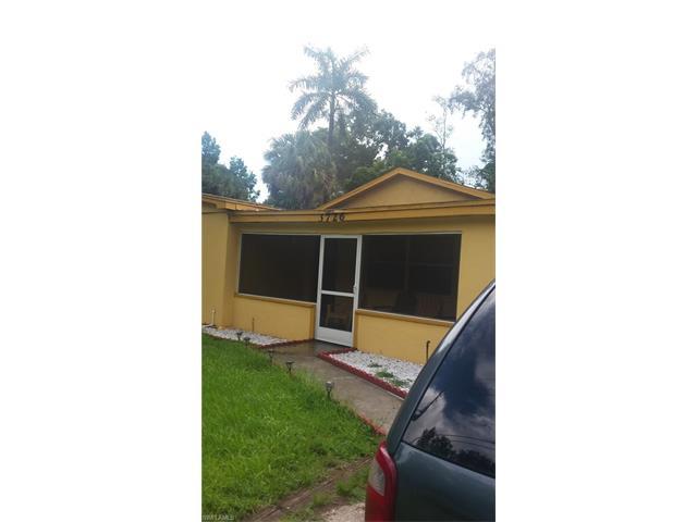 3726 Edgewood Avenue, Fort Myers, FL 33916