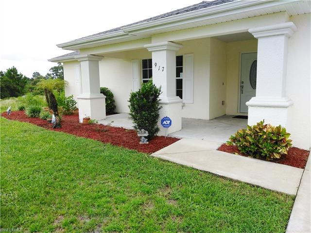 917 Norfolk Avenue S, Lehigh Acres, FL 33974