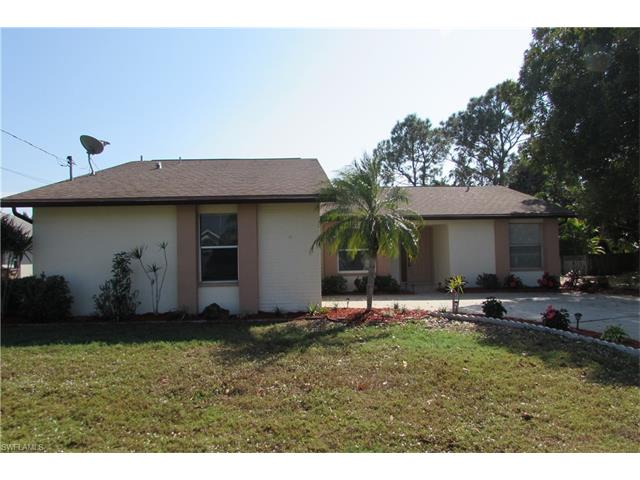 2224 SE 16th Street, Cape Coral, FL 33990