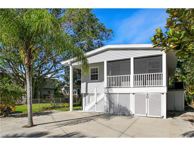 211 Mango Street, Fort Myers Beach, FL 33931