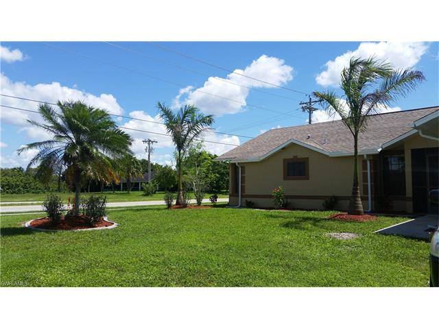 402 SW 43rd Terrace, Cape Coral, FL 33914