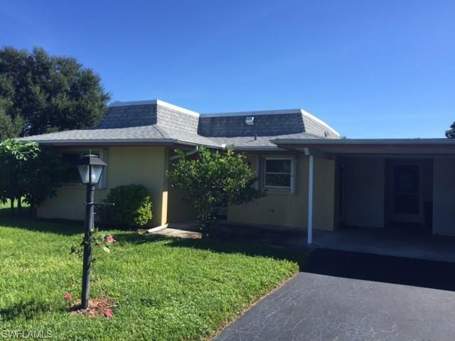 503 Pangola Dr, North Fort Myers, FL 33903