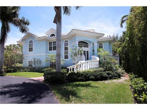 519 Kinzie Island Ct, Sanibel, FL 33957