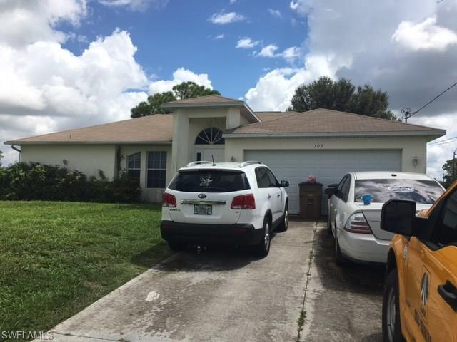 305 NW 17th Ave, Cape Coral, FL 33993