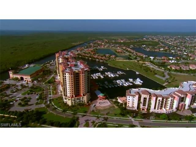 5781 Cape Harbour Dr #1406, Cape Coral, FL 33914