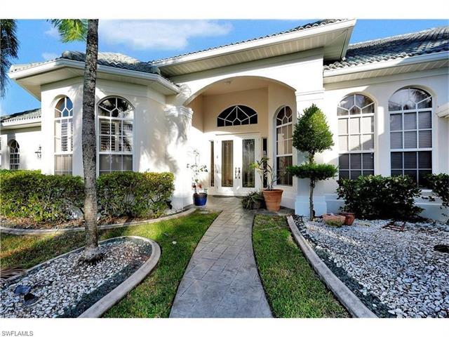 5215 SW 23rd Avenue, Cape Coral, FL 33914
