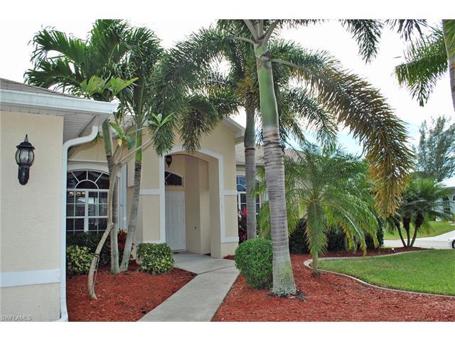 2210 SW 39th Street, Cape Coral, FL 33914