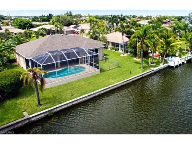 2618 SW 37th Terrace, Cape Coral, FL 33914