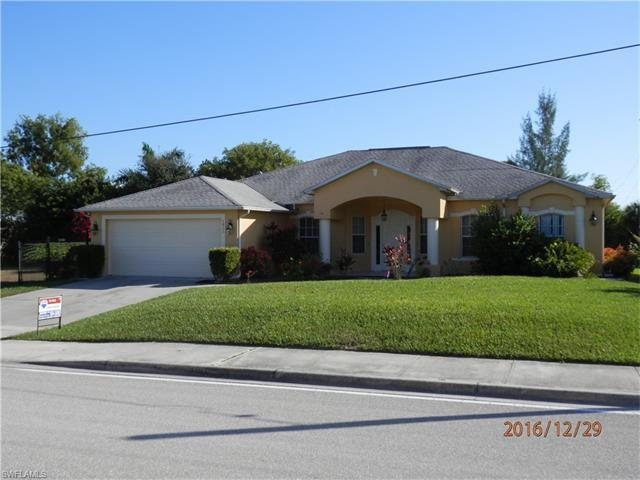 1811 Surfside Blvd, Cape Coral, FL 33991