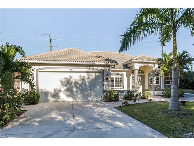 15841 Chance Way, Fort Myers, FL 33908