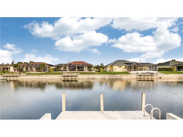 307 NE 13th Pl, Cape Coral, FL 33909