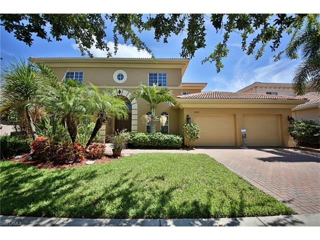8849 Paseo De Valencia St, Fort Myers, FL 33908