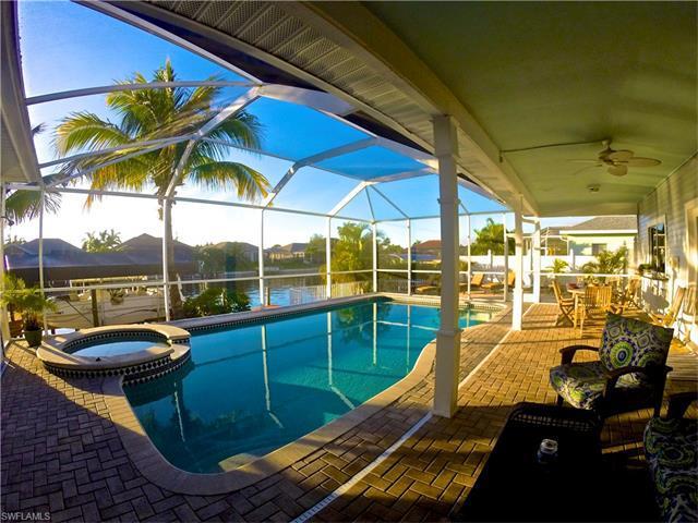 4006 SW 25th Pl, Cape Coral, FL 33914