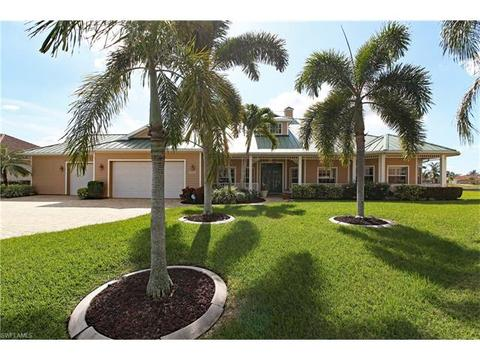 2516 SW 35th Ter, Cape Coral, FL 33914