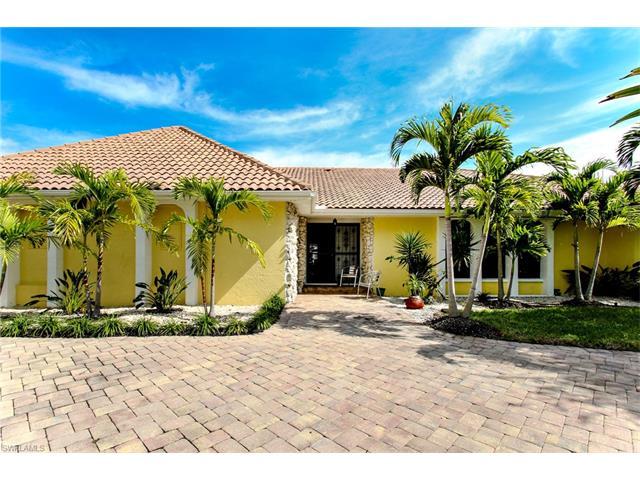 5015 SW 25th Place, Cape Coral, FL 33914