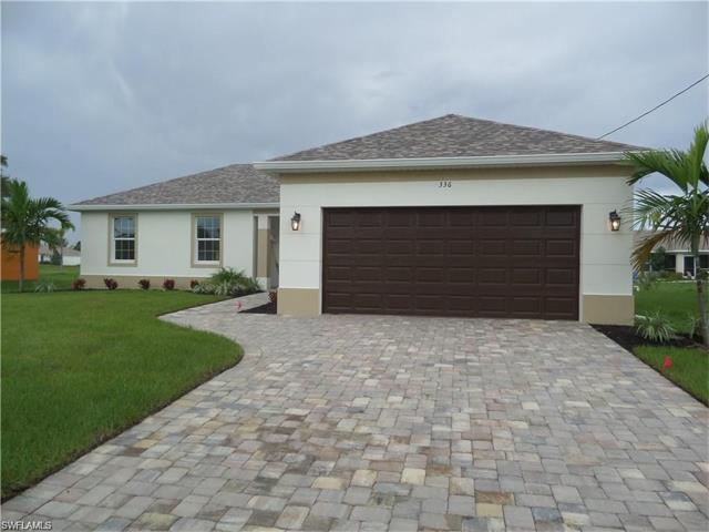 336 SW 29th Place, Cape Coral, FL 33991