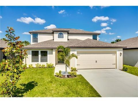 210 Shadow Lakes Dr, Lehigh Acres, FL 33974