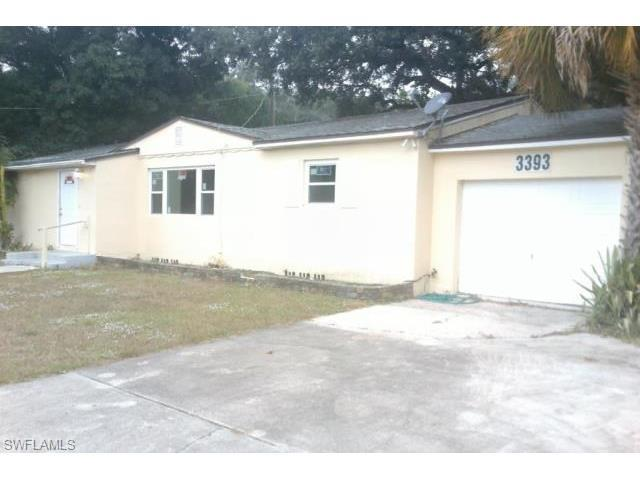 3393 E Riverside DrFort Myers, FL 33916