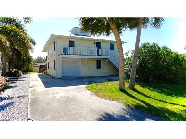2356 Lemon St, Saint James City, FL 33956