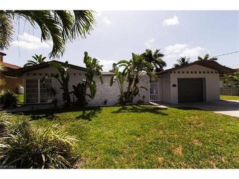 5317 Bayshore Ave, Cape Coral, FL 33904