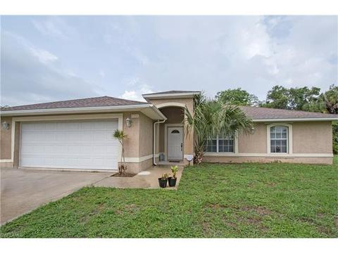 856 Zana Dr, Fort Myers, FL 33905