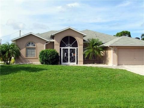2610 SW Embers Ter, Cape Coral, FL 33991