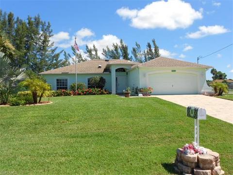 1223 SW 37th St, Cape Coral, FL 33914