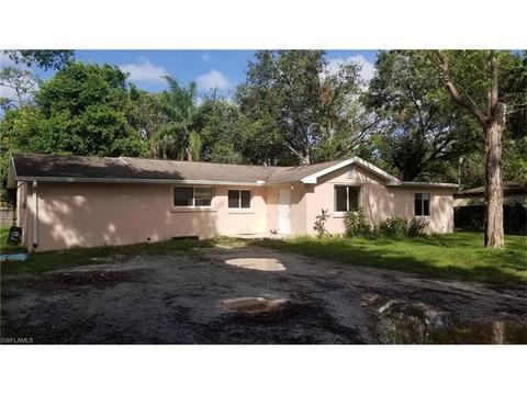 1529 Piney Rd, North Fort Myers, FL 33903