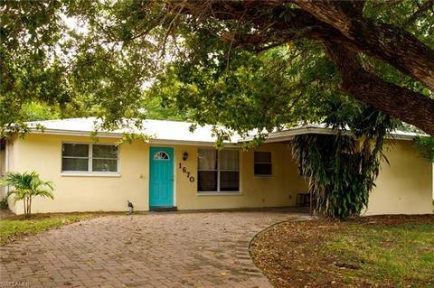 Pleasant 1670 South Dr Fort Myers Fl 33907 Download Free Architecture Designs Oxytwazosbritishbridgeorg