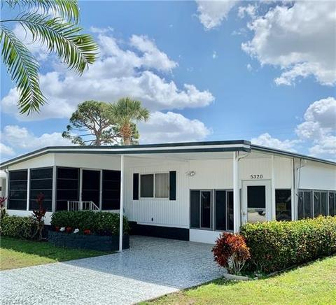 Fantastic 5320 Forest Park Dr North Fort Myers Fl 25 Photos Mls 219020802 Movoto Beutiful Home Inspiration Ommitmahrainfo