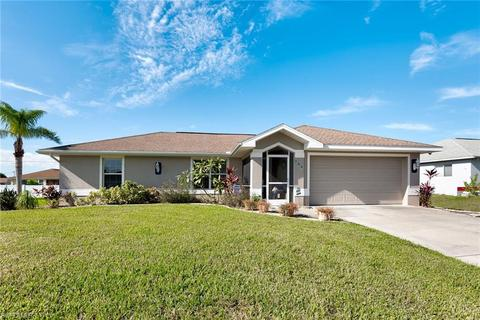 134 Ne 6th Pl Cape C Fl 33909