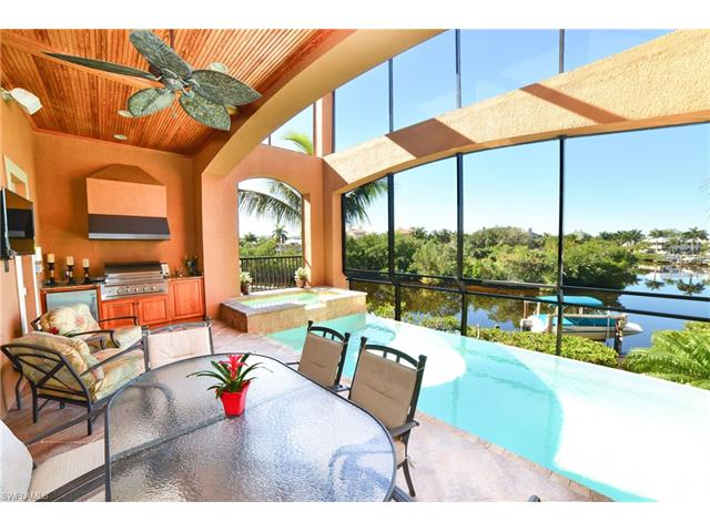 5344 Barefoot Bay Court, Bonita Springs, FL 34134