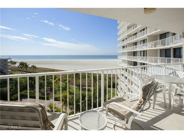 260 Seaview Ct 805 #805, Marco Island, FL 34145