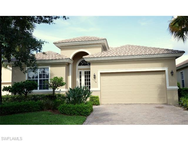 5574 Whispering Willow Way, Fort Myers, FL
