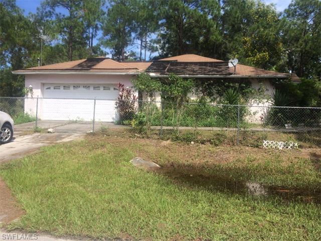 391 Everglades Blvd S, Naples, FL 34117