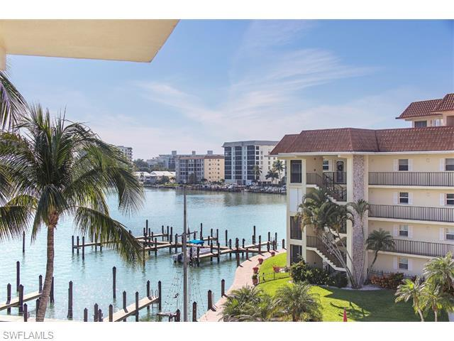 222 Harbour Dr 504 #504, Naples, FL 34103