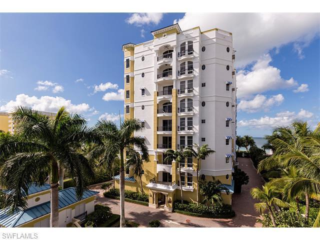 1801 Gulf Shore Blvd N 403 #403, Naples, FL 34102