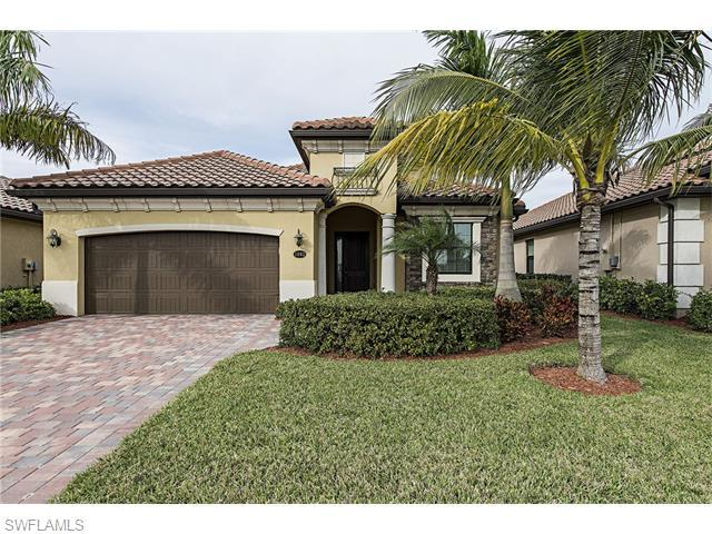 3002 Aviamar Cir, Naples, FL 34114