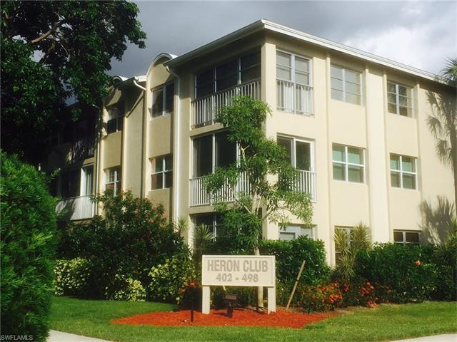 430 Broad Ave S H-430 #H-430, Naples, FL 34102