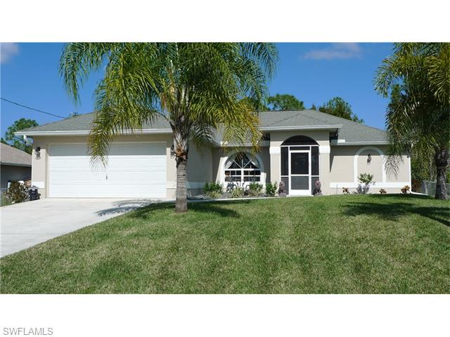 2439 22nd St, Cape Coral, FL