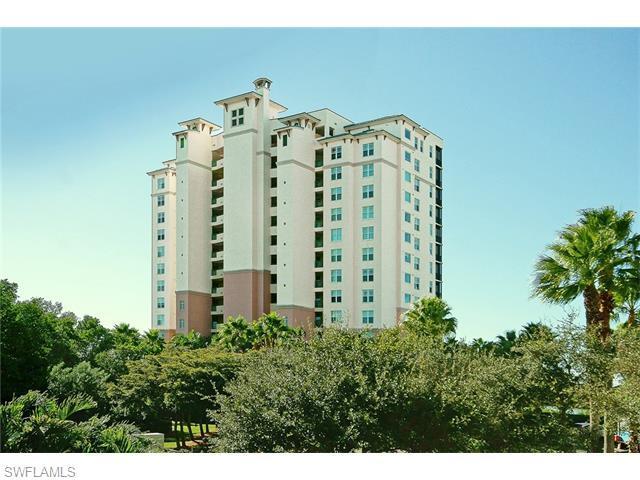 420 Cove Tower Dr 1502 #1502, Naples, FL 34110