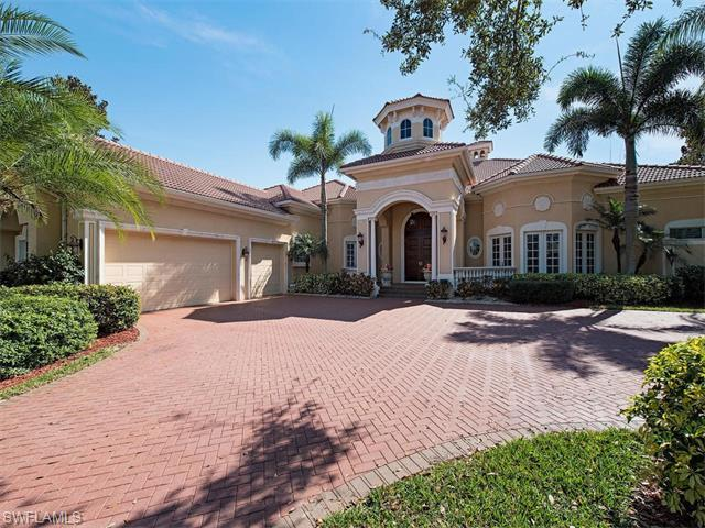 408 Terracina Way, Naples, FL 34119