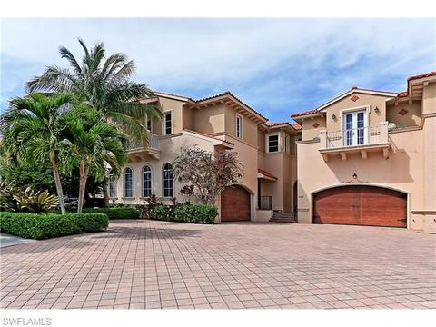 1607 Curlew Ave #1607, Naples, FL 34102