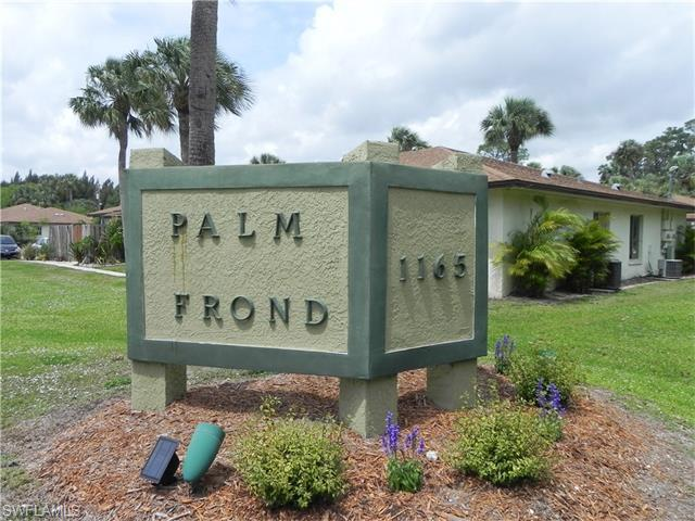 1165 Palm Ave 2b Ave #APT 2B, North Fort Myers FL 33903
