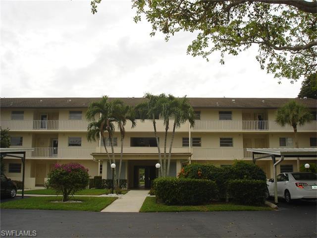 1020 Palm View Drive C-204 #C-204, Naples, FL 34110